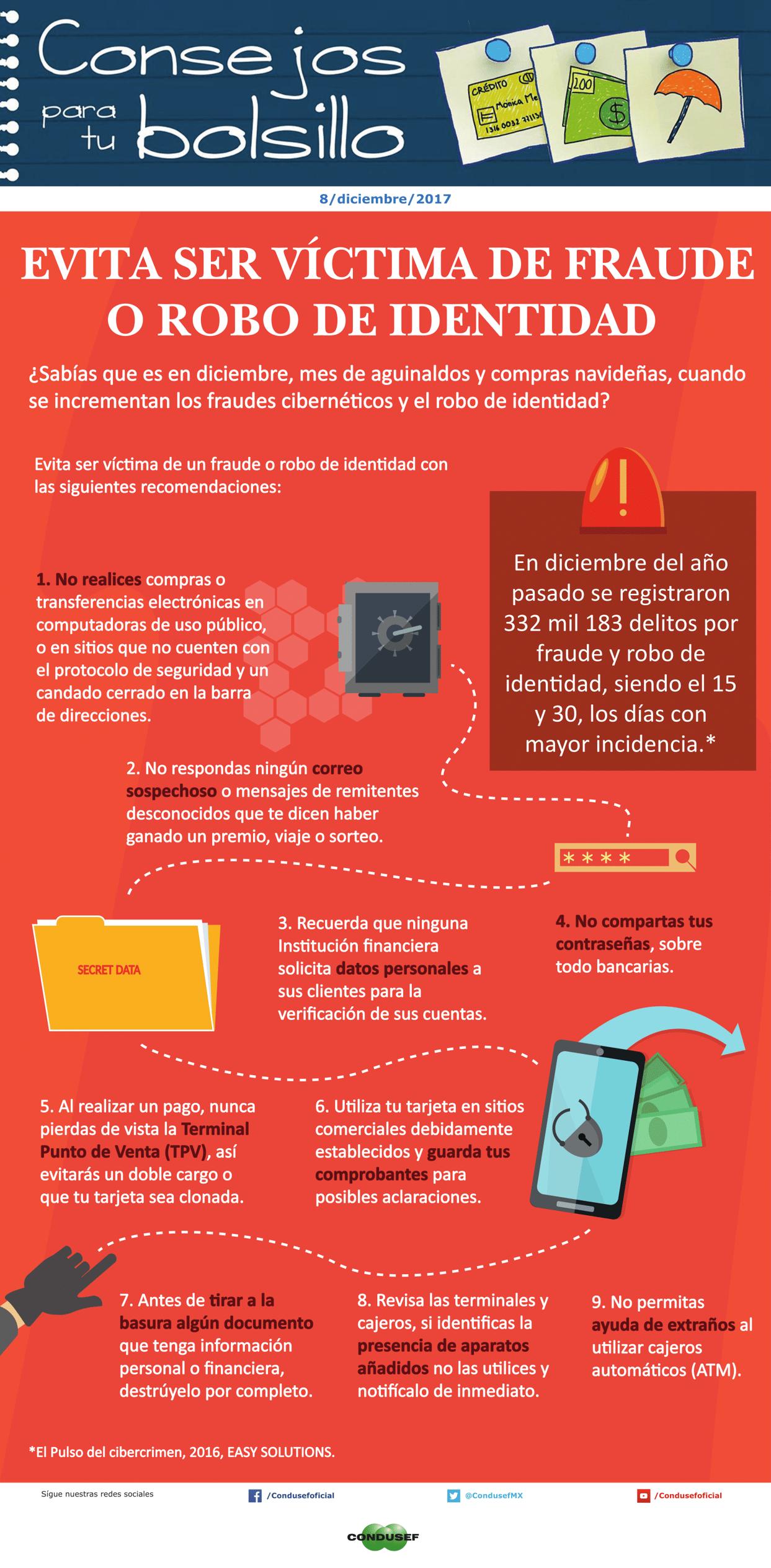 Consejos para tu bolsillo