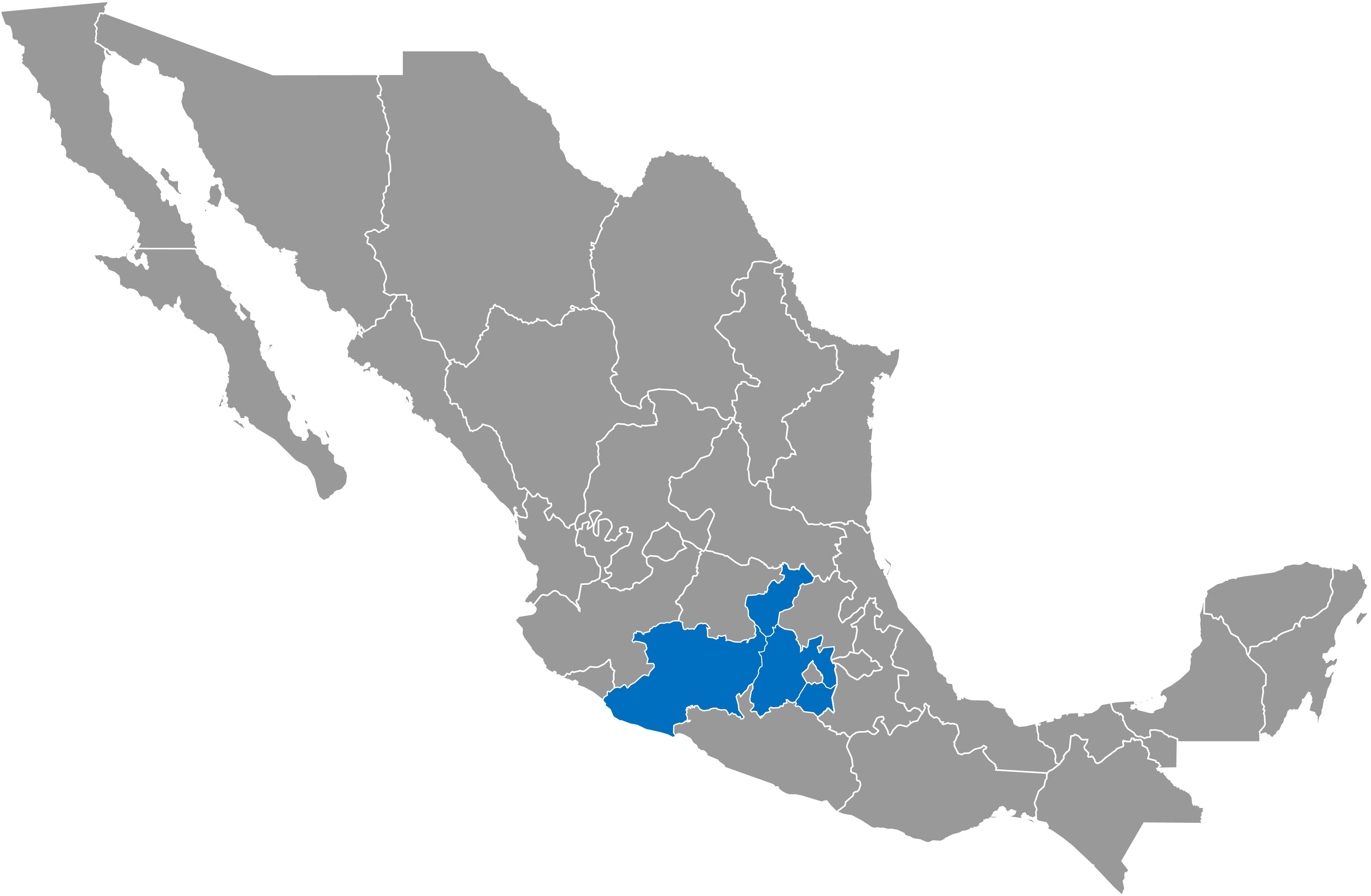 Edo de México