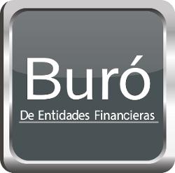 Buro de Entidades Financieras