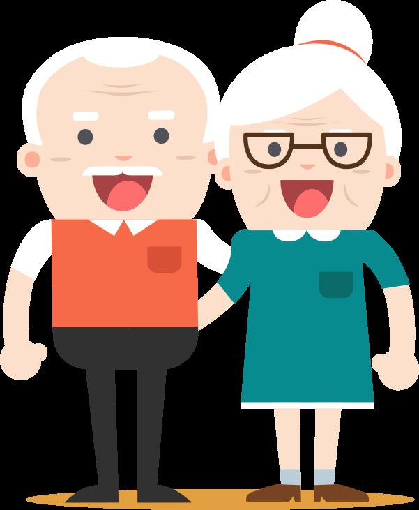 Créditos para jubilados y pensionados