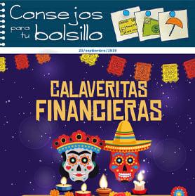 Calaveritas Financieras