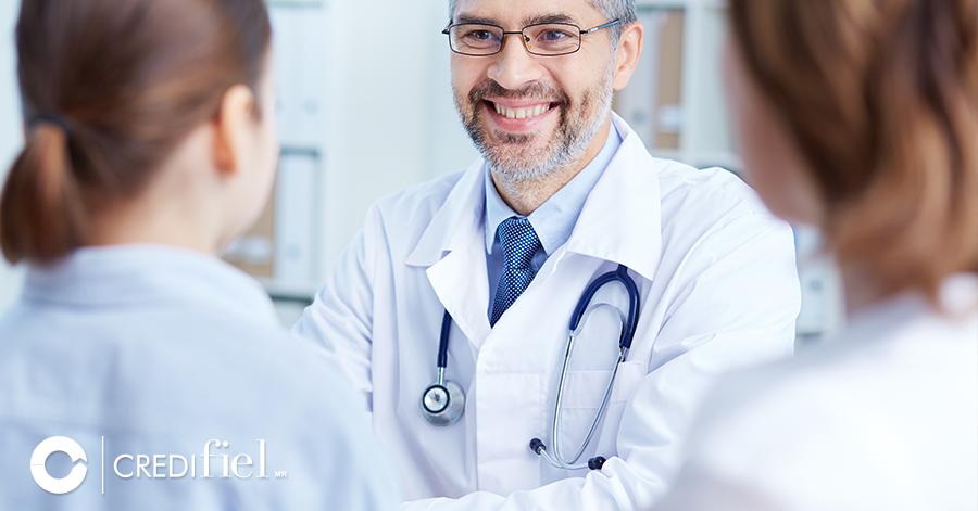 Crédito rápido y confiable: Lo que necesitas ante una emergencia por enfermedad