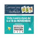 Visita el stand de CONDUSEF en la Semana Nacional de Educación Financiera