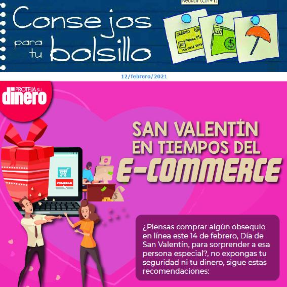 San Valentín en tiempos de e-commerce