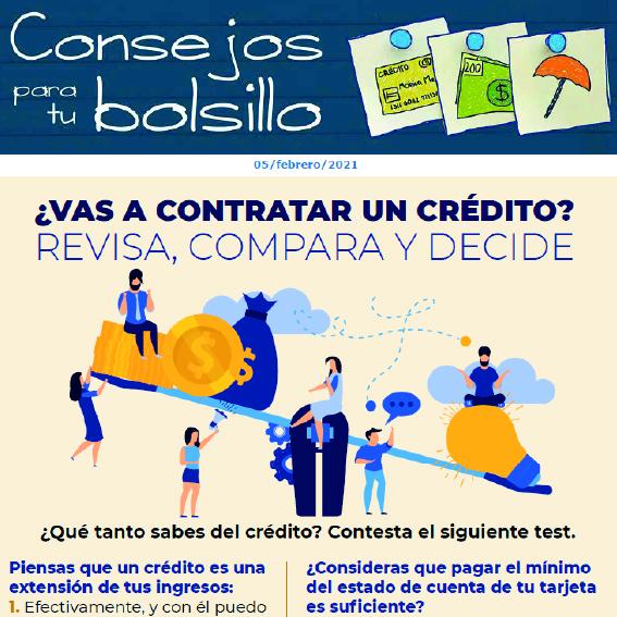 ¿Vas a solicitar un préstamos?