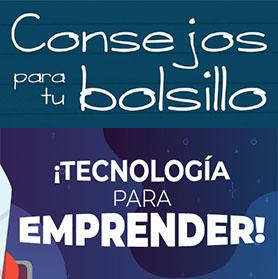 Tecnologías para emprender